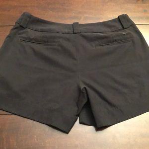 Nike Shorts - Nike golf shorts.   Quick dry style.